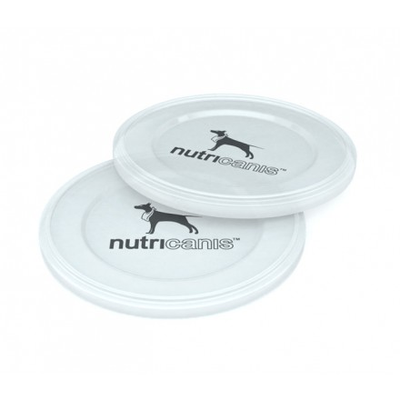 Can lid for 800g wet food can