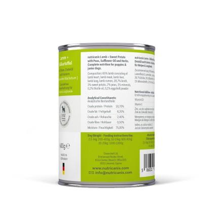 Cereal Free Wet Dog Food
