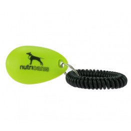 Dog training clicker